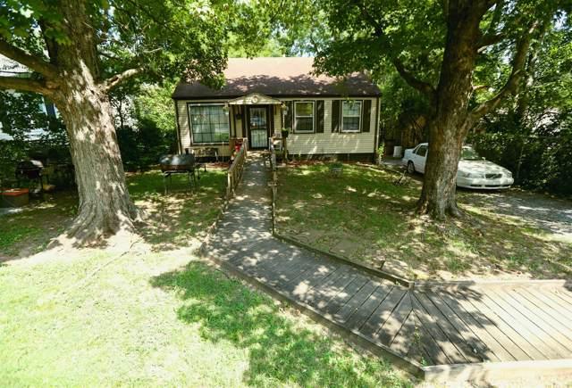 1209 Stockell St, Nashville, TN 37207 (MLS #RTC2072922) :: RE/MAX Homes And Estates