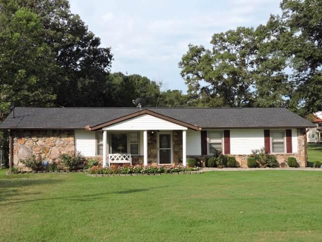 278 Ridgewood Dr, Manchester, TN 37355 (MLS #RTC2072952) :: Village Real Estate