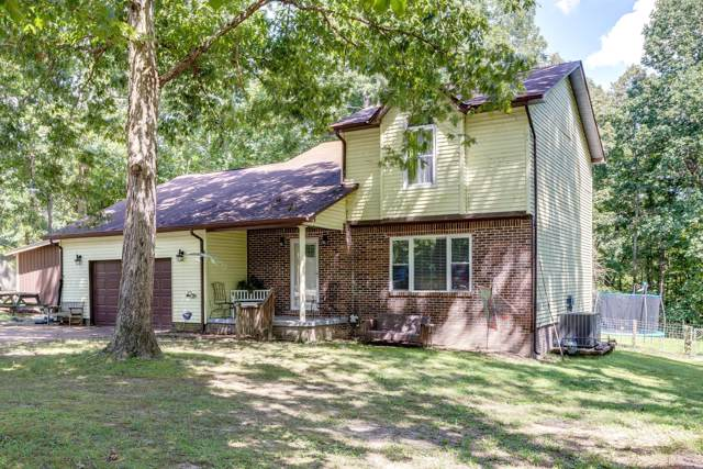 155 Indian Creek Rd, Hohenwald, TN 38462 (MLS #RTC2072964) :: RE/MAX Choice Properties
