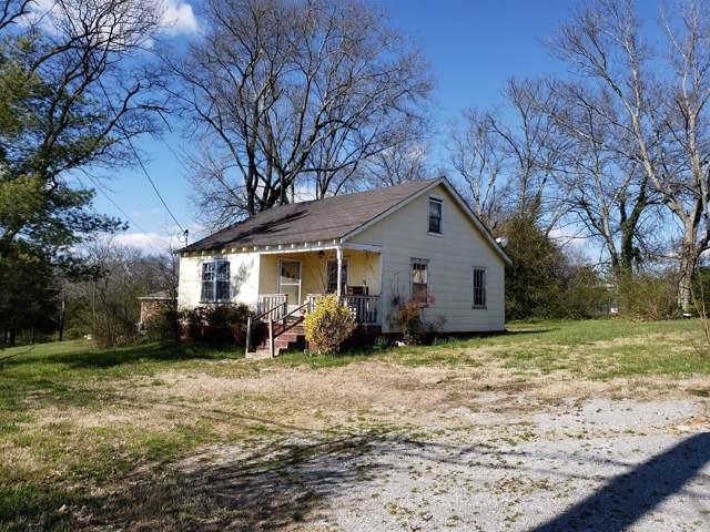 3628 Murfreesboro Pike, Antioch, TN 37013 (MLS #RTC2072965) :: Christian Black Team