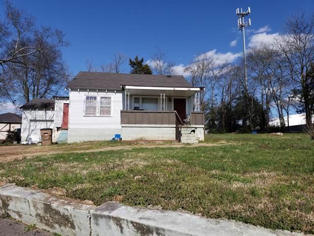3634 Murfreesboro Pike, Antioch, TN 37013 (MLS #RTC2072967) :: Christian Black Team