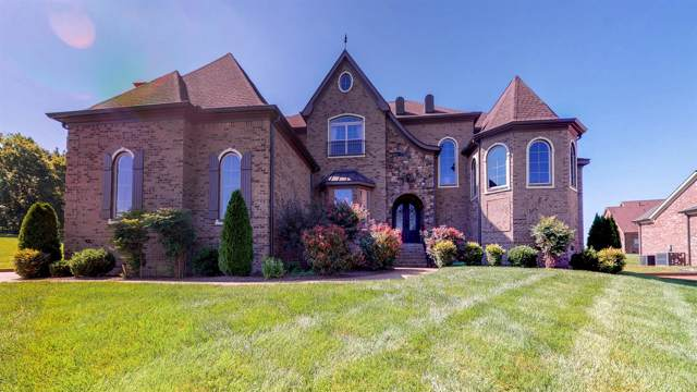 9511 Glenfiddich Trce, Brentwood, TN 37027 (MLS #RTC2072969) :: The Miles Team | Compass Tennesee, LLC