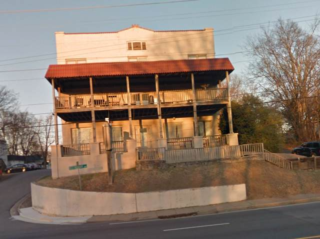 2601 Old Hickory Blvd, Old Hickory, TN 37138 (MLS #RTC2072971) :: Nashville on the Move