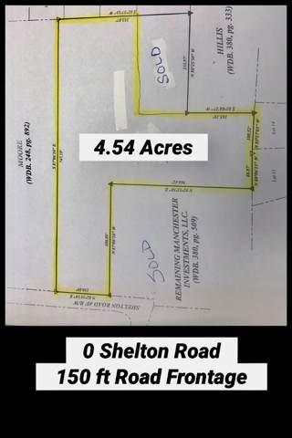 0 Shelton Road, Manchester, TN 37355 (MLS #RTC2072984) :: Village Real Estate