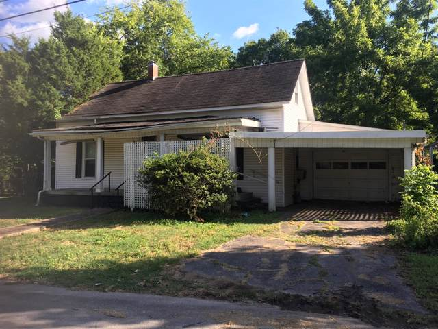 219 Plummer St, Lawrenceburg, TN 38464 (MLS #RTC2073007) :: HALO Realty