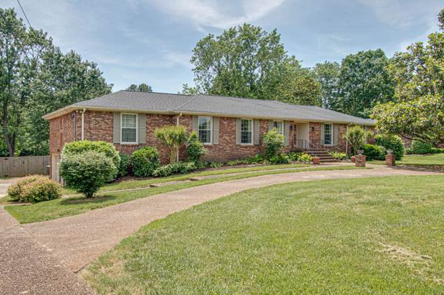 218 Montchanin Dr, Old Hickory, TN 37138 (MLS #RTC2073008) :: Team Wilson Real Estate Partners