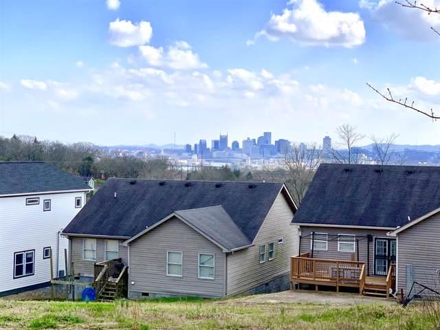 0 Webster Dr, Nashville, TN 37207 (MLS #RTC2073009) :: Exit Realty Music City