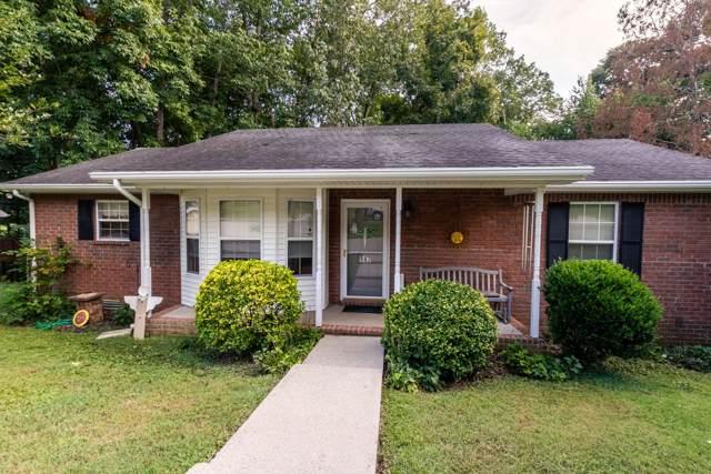 147 Rose St, Greenbrier, TN 37073 (MLS #RTC2073011) :: Village Real Estate