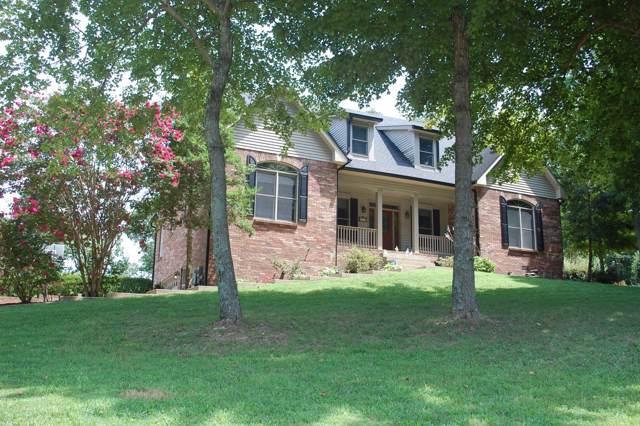 545 Pond Apple Rd, Clarksville, TN 37043 (MLS #RTC2073016) :: Nashville on the Move