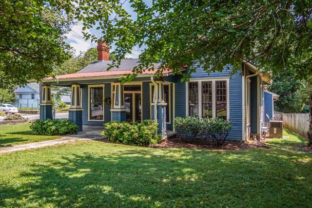 1801 Highland Ave, Columbia, TN 38401 (MLS #RTC2073023) :: John Jones Real Estate LLC