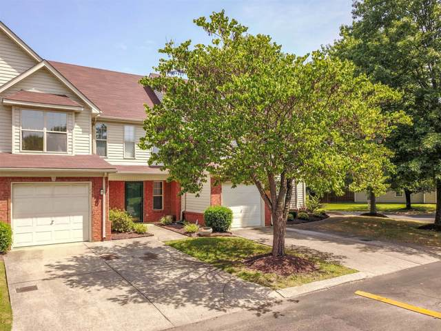 3405 Old Anderson Rd Unit 127 #127, Antioch, TN 37013 (MLS #RTC2073027) :: Ashley Claire Real Estate - Benchmark Realty