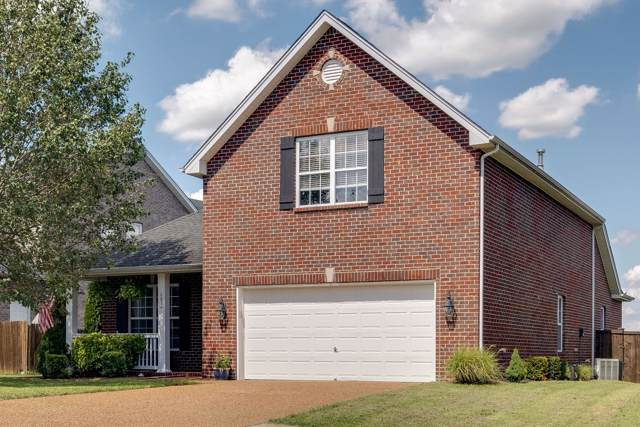6824 Scarlet Ridge Dr, Brentwood, TN 37027 (MLS #RTC2073029) :: The Miles Team | Compass Tennesee, LLC