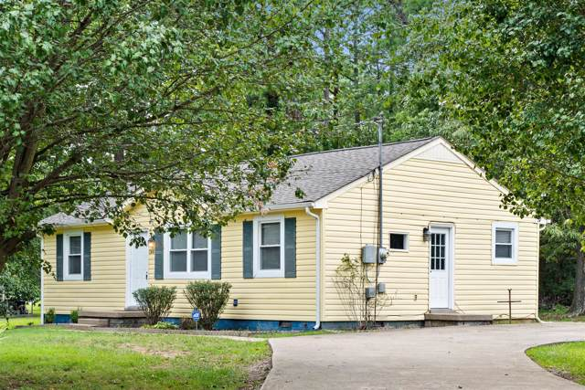 381 Treeland Dr, Clarksville, TN 37040 (MLS #RTC2073031) :: Nashville on the Move