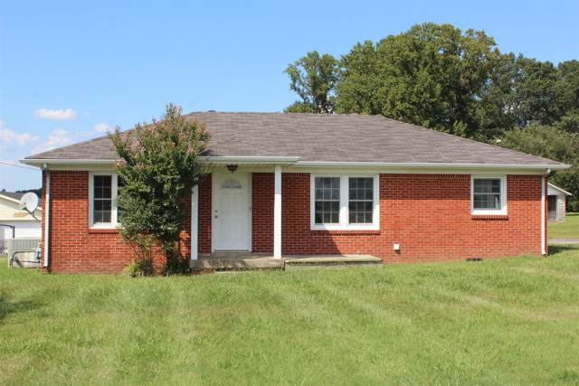564 Church Street, Lafayette, TN 37083 (MLS #RTC2073048) :: Village Real Estate