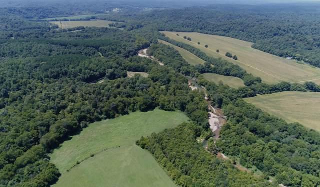 6601 Pinhook Pike, Collinwood, TN 38450 (MLS #RTC2073053) :: Stormberg Real Estate Group