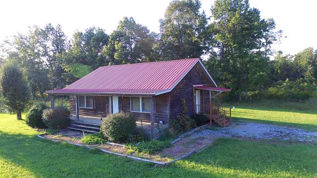 508 Lucy Mae Ln, Manchester, TN 37355 (MLS #RTC2073055) :: RE/MAX Choice Properties