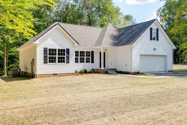 403 Killarney Place Lot 601, Fairview, TN 37062 (MLS #RTC2073063) :: RE/MAX Homes And Estates