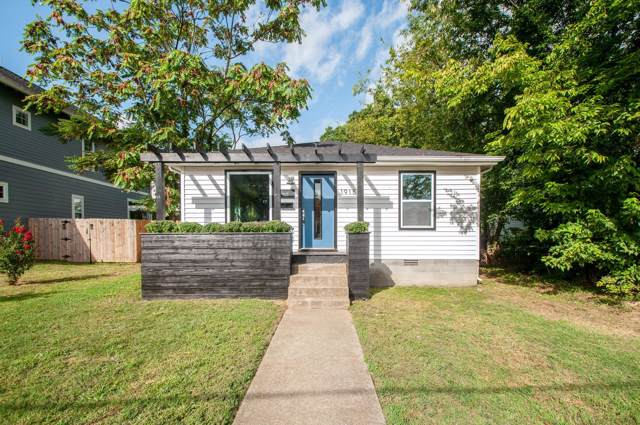 1915 10Th Ave N, Nashville, TN 37208 (MLS #RTC2073077) :: CityLiving Group