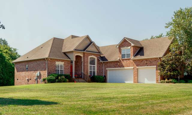 671 Starpoint Dr, Gallatin, TN 37066 (MLS #RTC2073083) :: Village Real Estate