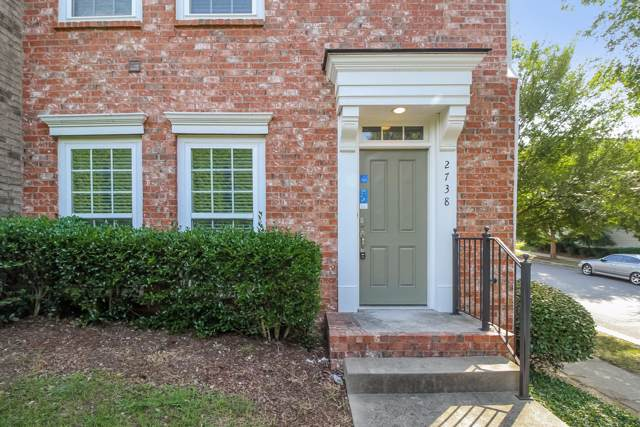 2738 Dracut Ln, Nashville, TN 37211 (MLS #RTC2073084) :: Ashley Claire Real Estate - Benchmark Realty