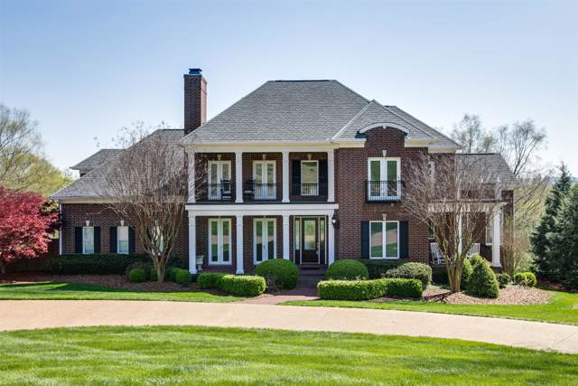 697 Legends Crest Dr, Franklin, TN 37064 (MLS #RTC2073090) :: RE/MAX Homes And Estates