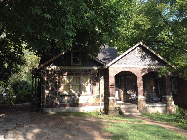703 Hart Ave, Nashville, TN 37206 (MLS #RTC2073094) :: DeSelms Real Estate
