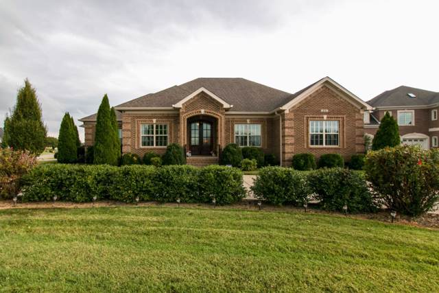 212 Wellington Way, Hopkinsville, KY 42240 (MLS #RTC2073097) :: The Milam Group at Fridrich & Clark Realty