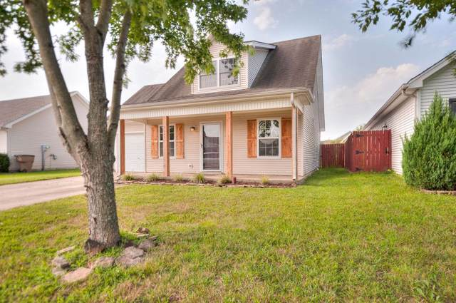 5023 Nina Marie Ave, Murfreesboro, TN 37127 (MLS #RTC2073100) :: RE/MAX Choice Properties