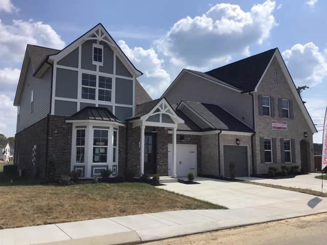 103 Bellagio Villas Dr Lot 2, Spring Hill, TN 37174 (MLS #RTC2073101) :: RE/MAX Homes And Estates