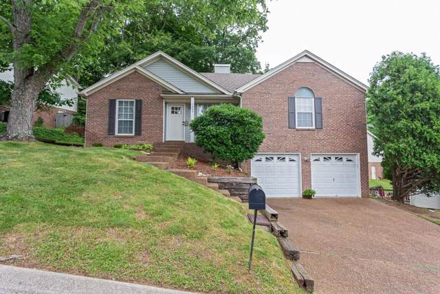 1804 Champions Dr, Nashville, TN 37211 (MLS #RTC2073107) :: The Miles Team | Compass Tennesee, LLC