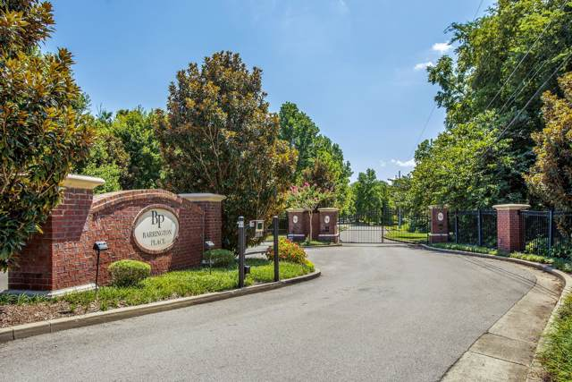 908 Catlow Ct #908, Brentwood, TN 37027 (MLS #RTC2073108) :: CityLiving Group
