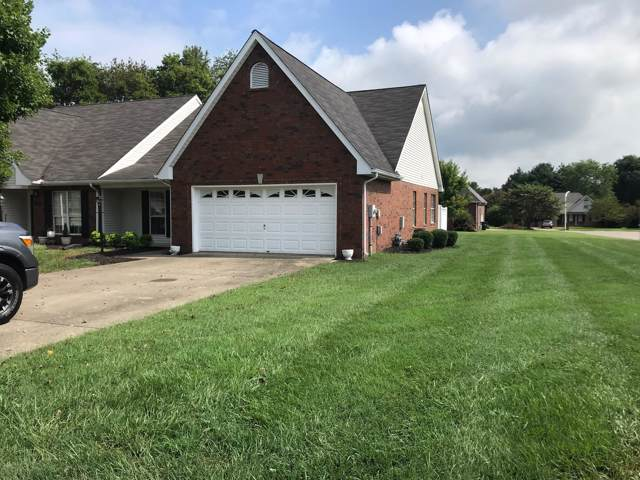 1741 Keeneland Ct, Murfreesboro, TN 37127 (MLS #RTC2073109) :: RE/MAX Choice Properties