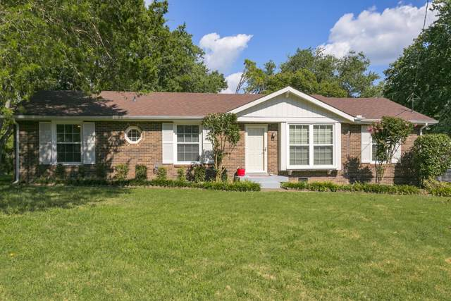 540 Westgate Ct, Nashville, TN 37221 (MLS #RTC2073131) :: RE/MAX Choice Properties