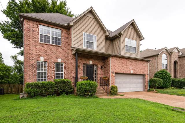 6960 Calderwood Dr, Antioch, TN 37013 (MLS #RTC2073134) :: Nashville on the Move