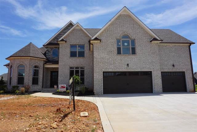 228 Farmington, Clarksville, TN 37043 (MLS #RTC2073136) :: Keller Williams Realty