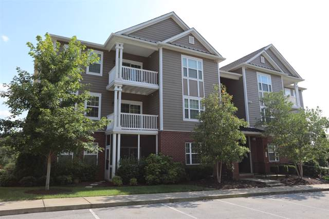 8121 Lenox Creekside Dr Unit 11, Antioch, TN 37013 (MLS #RTC2073143) :: Keller Williams Realty