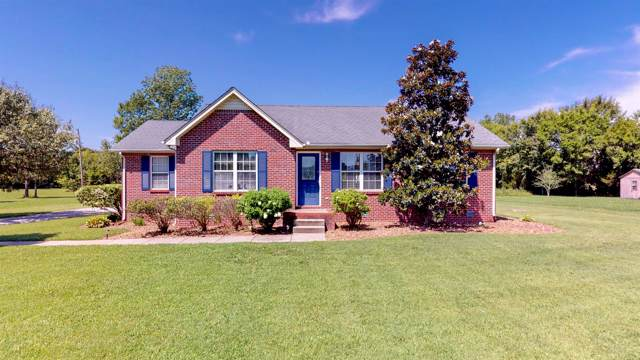 292 Old Shannon Rd, Lebanon, TN 37090 (MLS #RTC2073153) :: RE/MAX Choice Properties