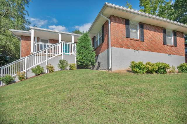 456 Wilclay Dr, Nashville, TN 37209 (MLS #RTC2073155) :: Village Real Estate