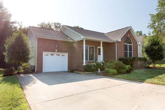 961 Chesire Way, Gallatin, TN 37066 (MLS #RTC2073156) :: RE/MAX Choice Properties