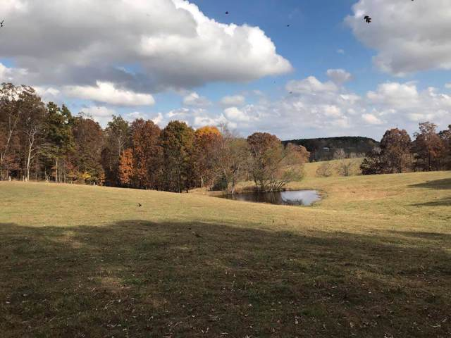 830 N Brace Rd, Summertown, TN 38483 (MLS #RTC2073168) :: HALO Realty