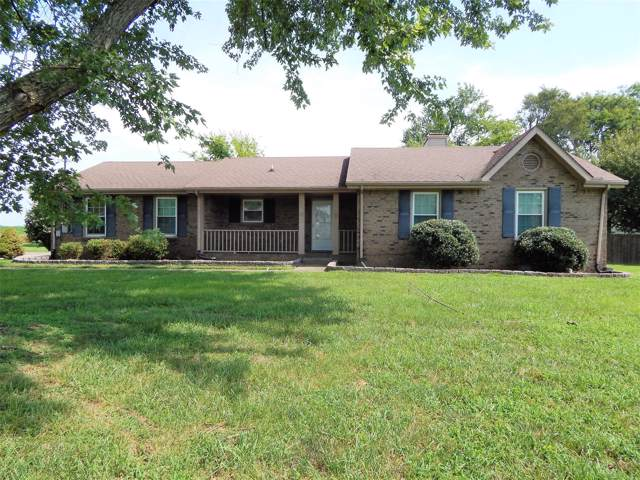 3427 Polly Drive, Clarksville, TN 37042 (MLS #RTC2073169) :: Village Real Estate