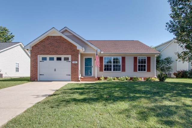 1221 Melvin Dr, Murfreesboro, TN 37128 (MLS #RTC2073178) :: Village Real Estate