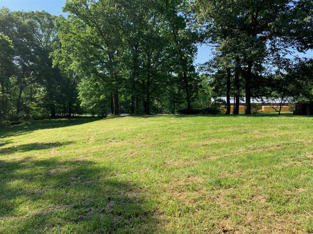 0 Highway 100, Bon Aqua, TN 37025 (MLS #RTC2073182) :: Black Lion Realty