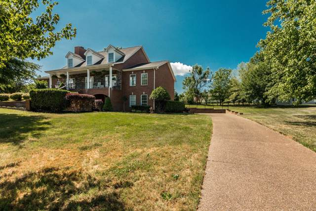 1106 Anderson Rd, Hendersonville, TN 37075 (MLS #RTC2073185) :: RE/MAX Homes And Estates