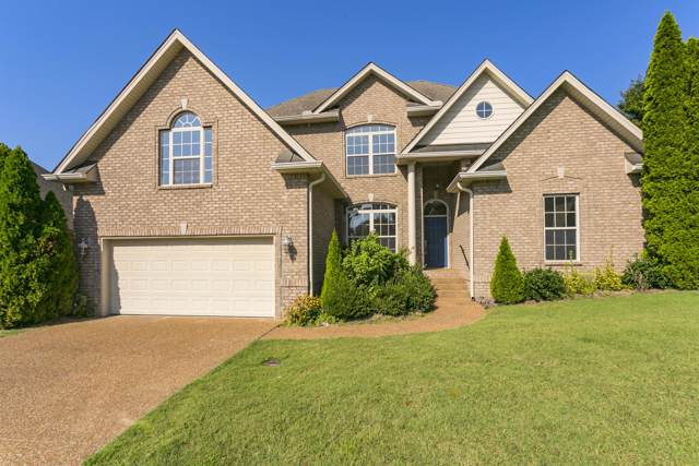 444 Summit Oaks Dr, Nashville, TN 37221 (MLS #RTC2073195) :: FYKES Realty Group