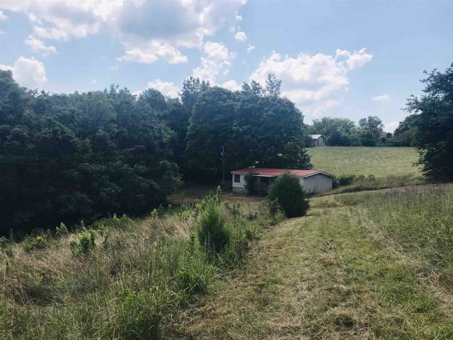 1103 Noah Reeves Rd, Ashland City, TN 37015 (MLS #RTC2073207) :: The Miles Team | Compass Tennesee, LLC