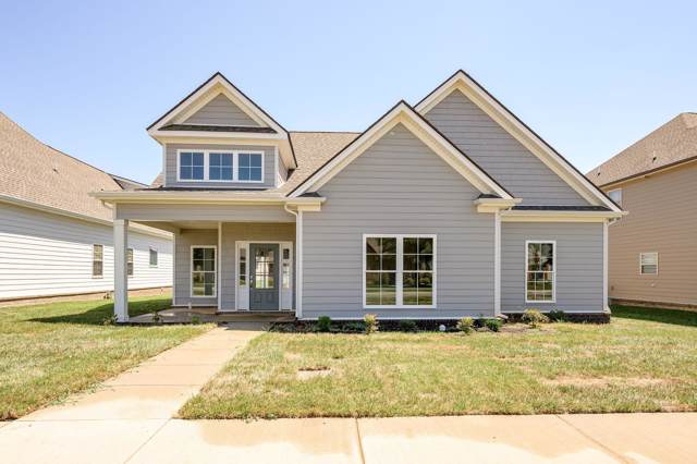 2851 Cason Ln, Murfreesboro, TN 37128 (MLS #RTC2073209) :: John Jones Real Estate LLC