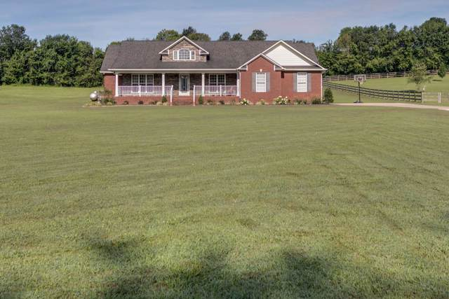 6774 Polk Ln, Columbia, TN 38401 (MLS #RTC2073221) :: Village Real Estate