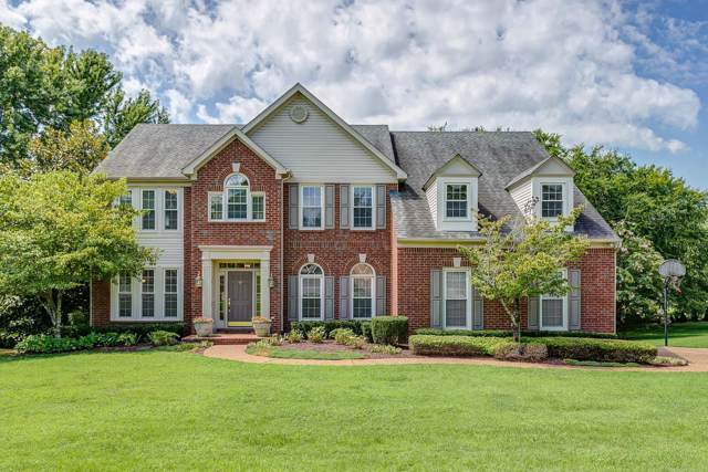 323 Springhouse Cir, Franklin, TN 37067 (MLS #RTC2073225) :: The Miles Team | Compass Tennesee, LLC