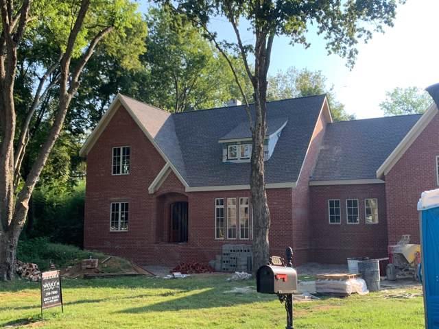 120 Heady Dr, Nashville, TN 37205 (MLS #RTC2073228) :: Village Real Estate